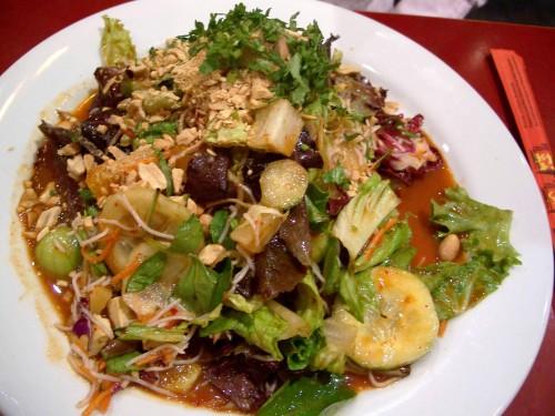 Korean Food Vegan San Jose Ca