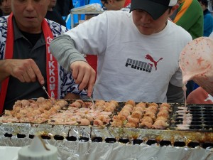 fish-ball-making