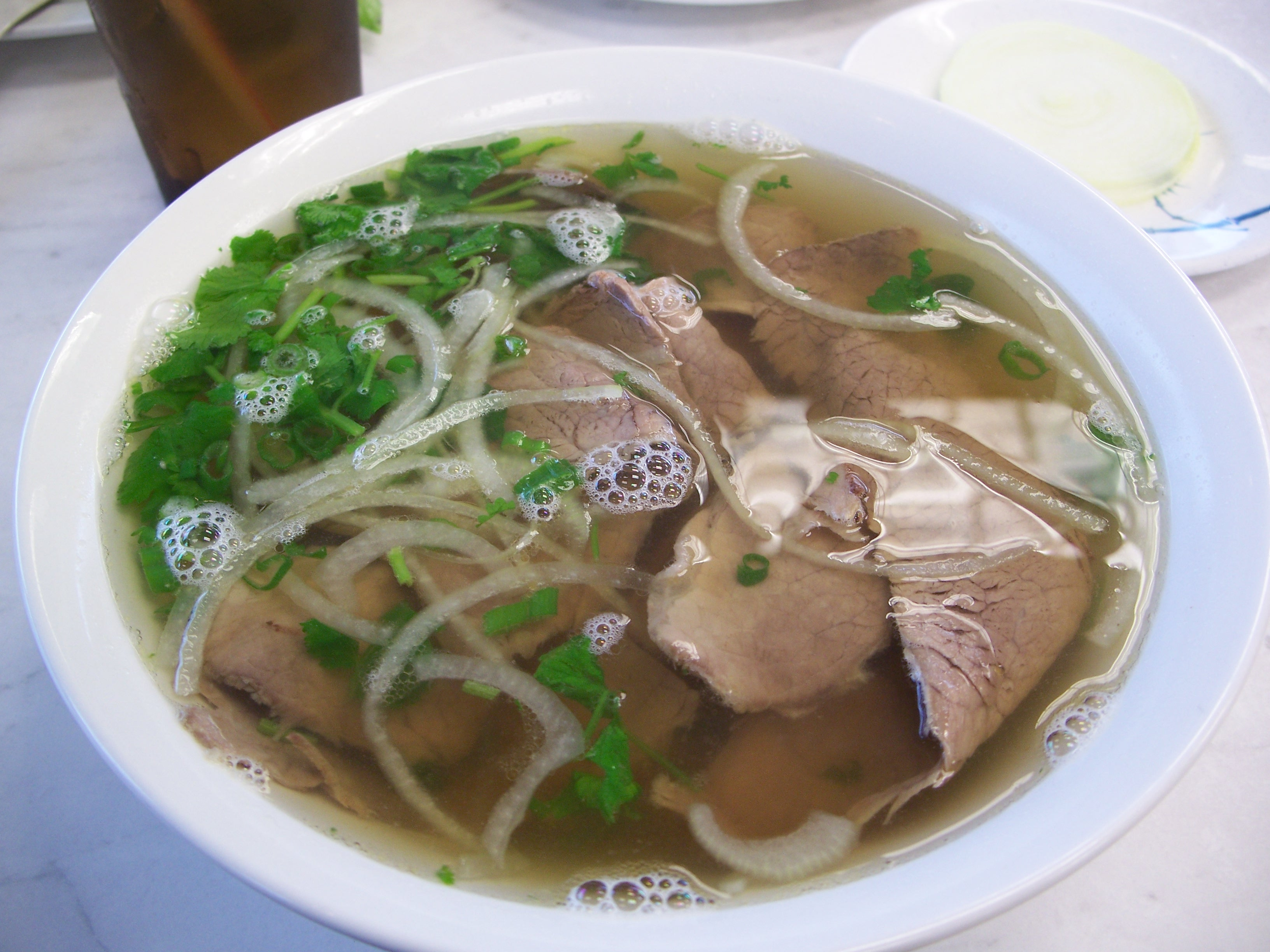 Pho Danh – Making a name | Flavor Boulevard