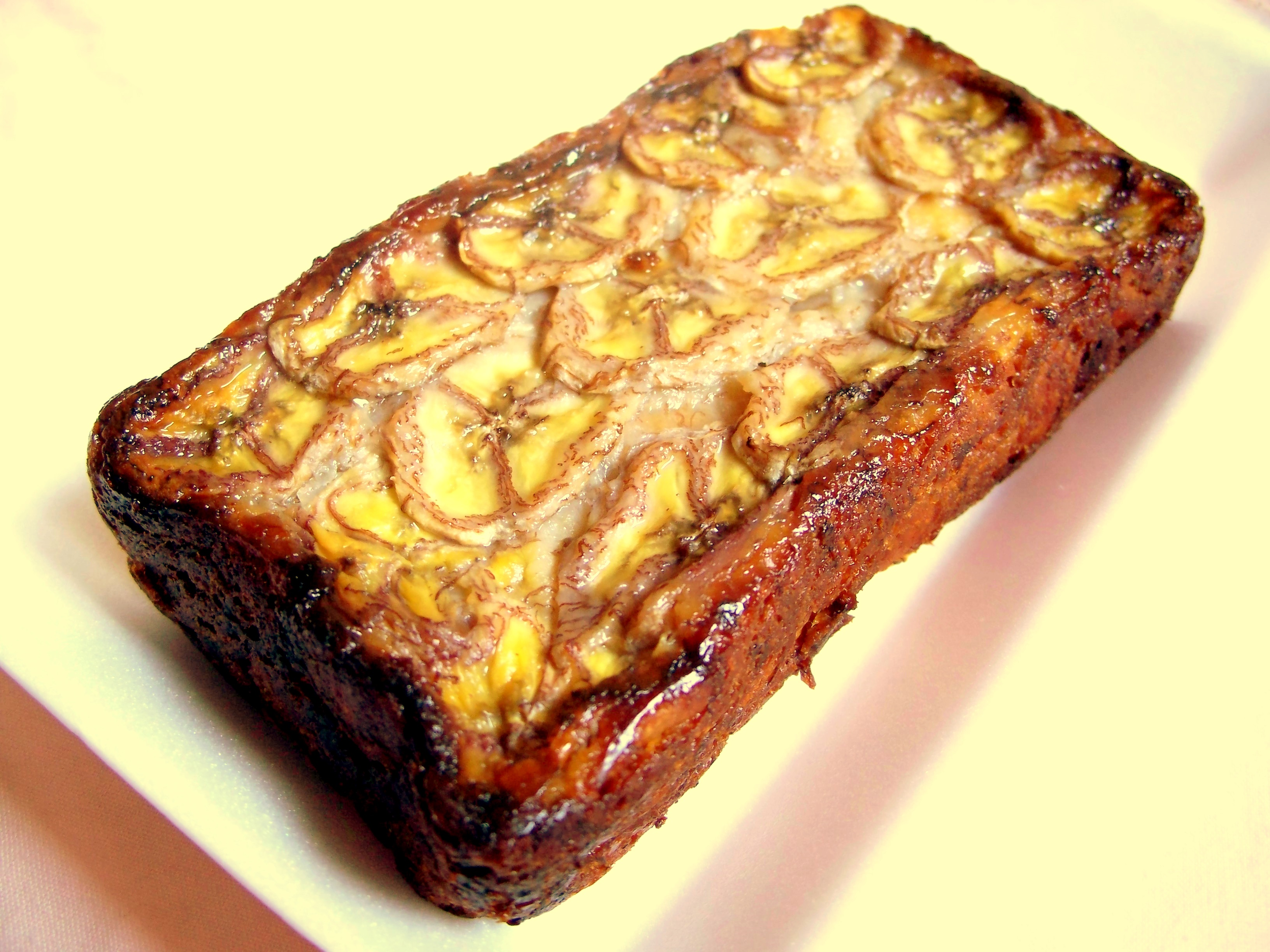 Best Banana Cake Recipe Freezer