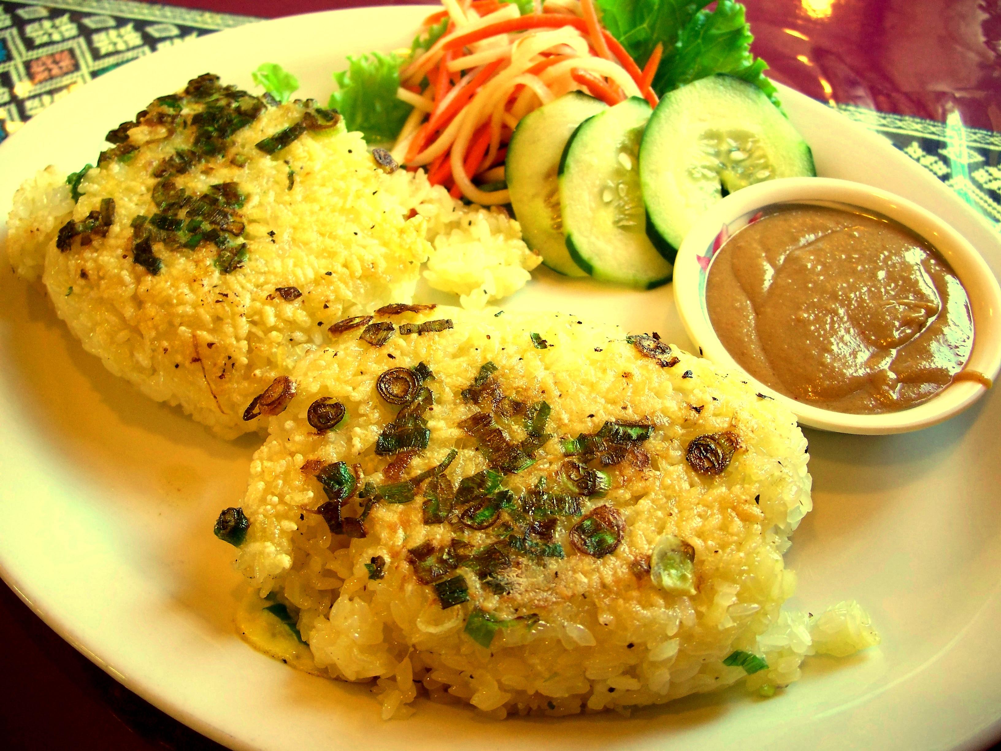 Plearn Thai Kitchen Berkeley Menu