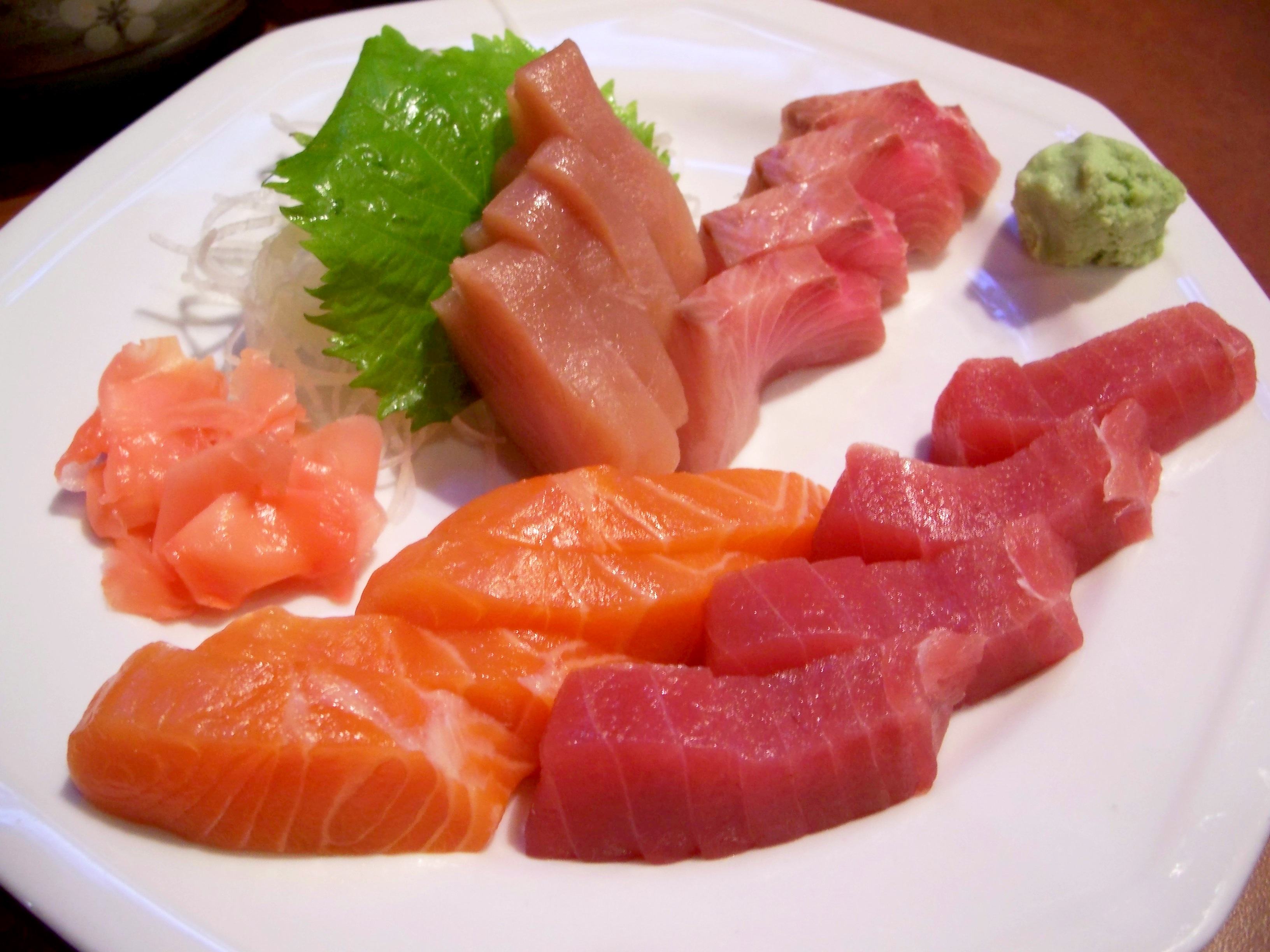 Share for Best fish for sushi