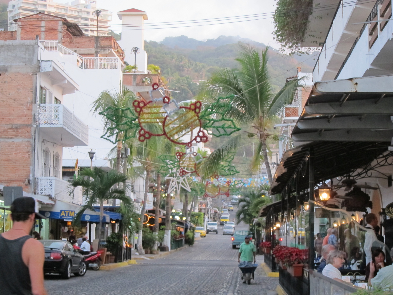 Crepa Y Esquites A Taste Of Puerto Vallarta Streets