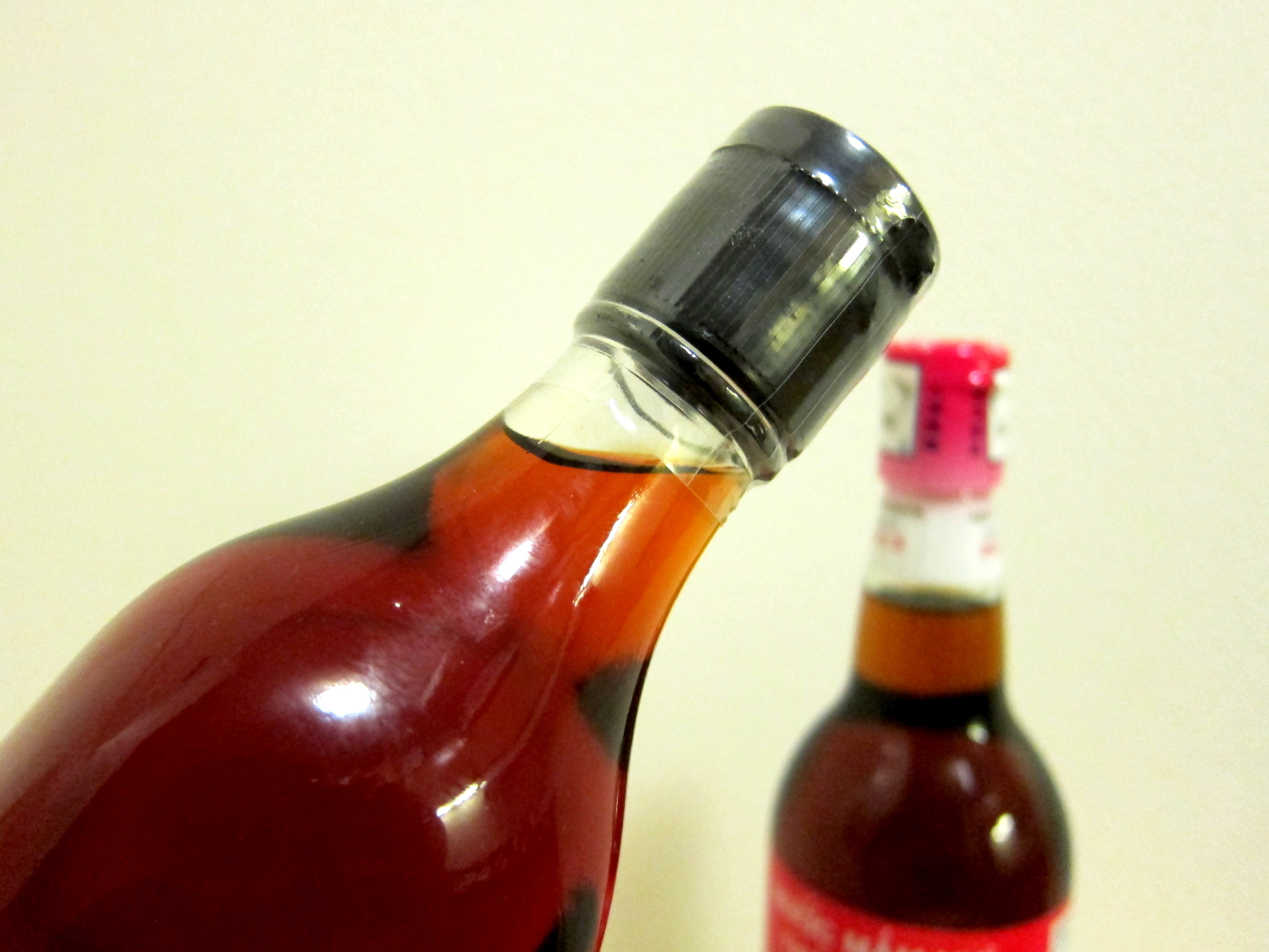 Red boat fish sauce good enough to sprout crazy ideas for Red fish sauce