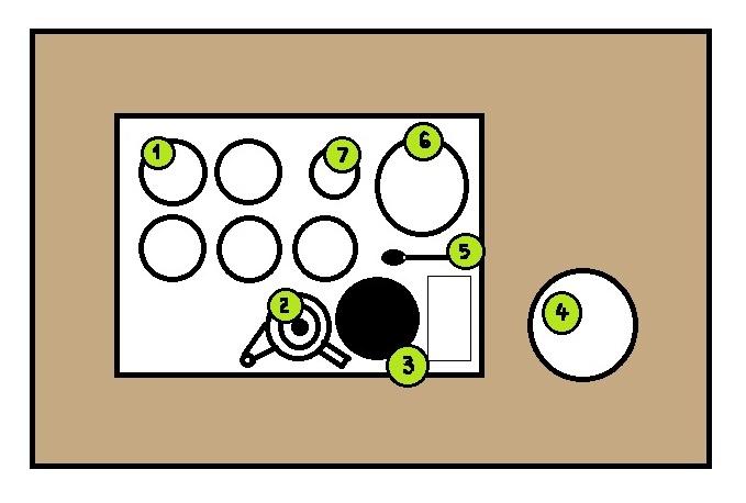 Tea Set Diagram Basic Guide Wiring Diagram