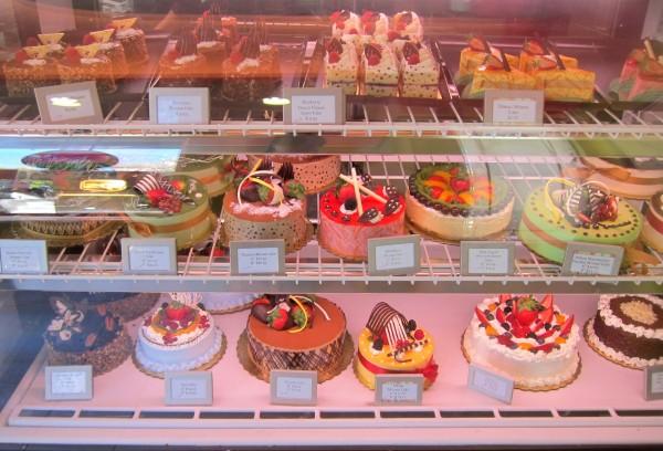 ucafe-cakes