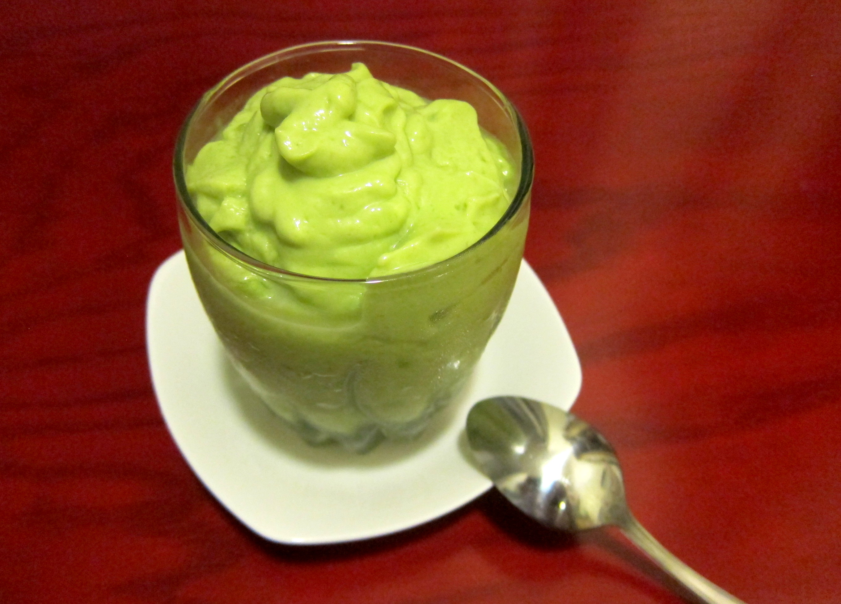 avocado-smoothie