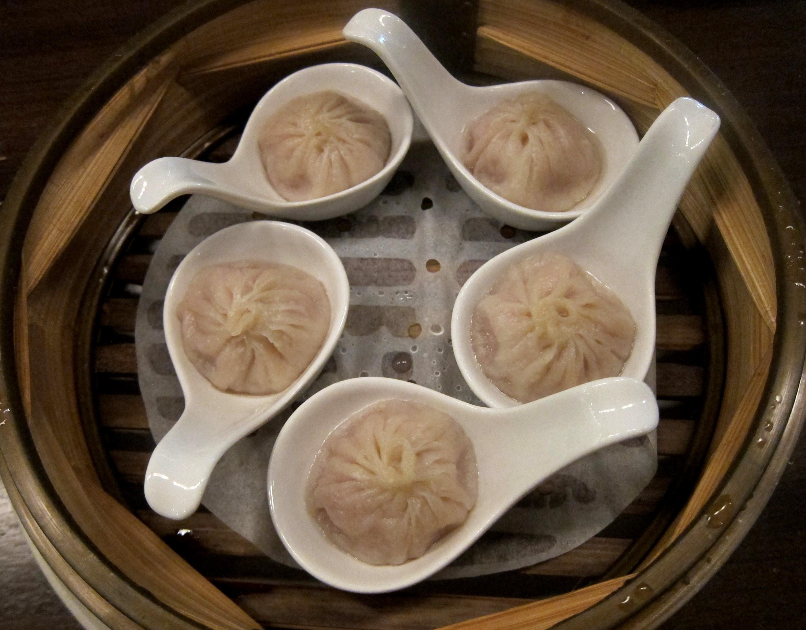 food xiao long bao specialists xiao long bao ok hands down and i ...