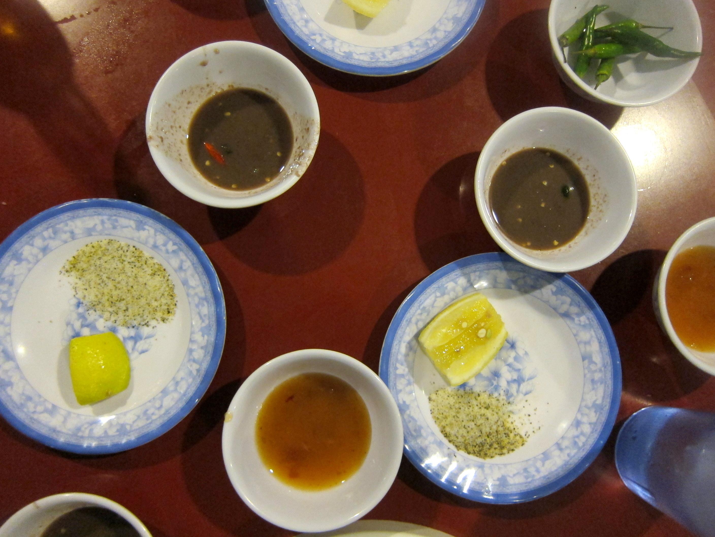 Danh\u2019s Garden \u2013 Vietnamese pub foods   Flavor Boulevard