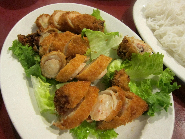Danh\'s Garden – Vietnamese pub foods   Flavor Boulevard