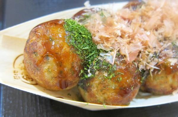 gindako-takoyaki