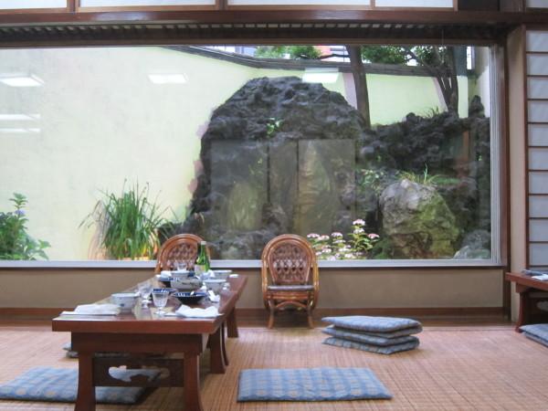 sasa-no-yuki-interior